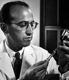 Jonas Salk and Vaccines