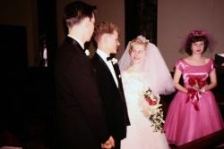 Flashback Friday-Weddings