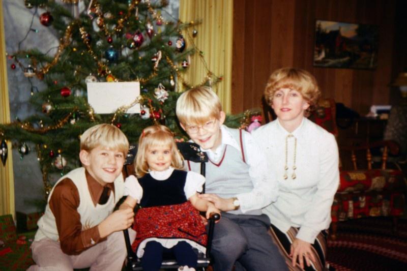 Flashback Friday-Christmas Edition