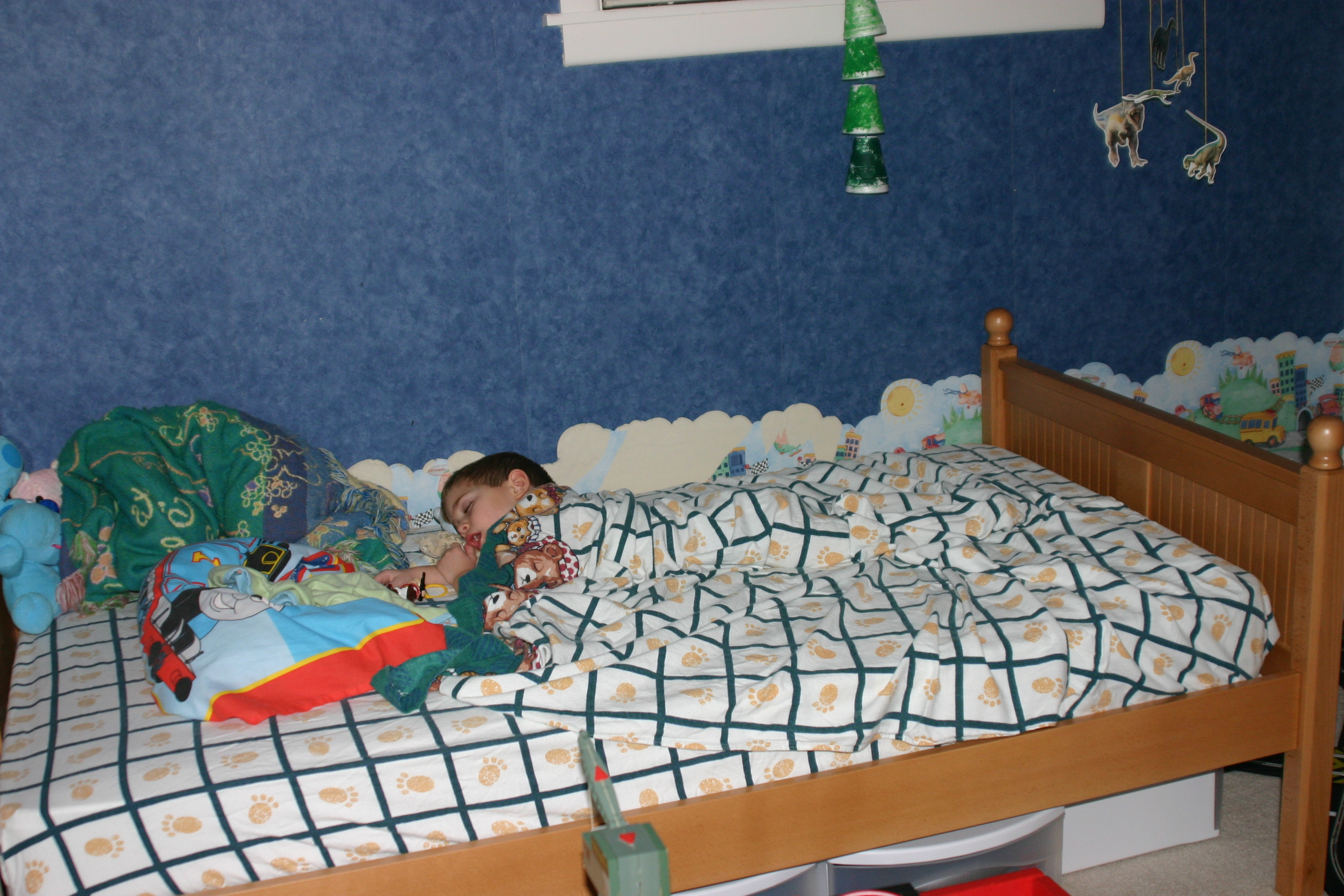 Picture of: Flashback Friday Big Kid Beds Startsateight