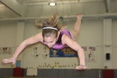 Gymnastics ~ Jumping for Fun!