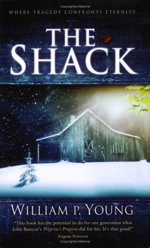Book Review – The Shack