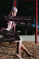 Book Review: 13 Reasons Why