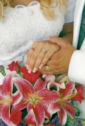 Married People & Their Rings ~ According to Jayden