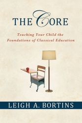 Book Review ~ The Core