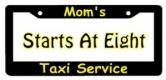 Mom's Taxi Service