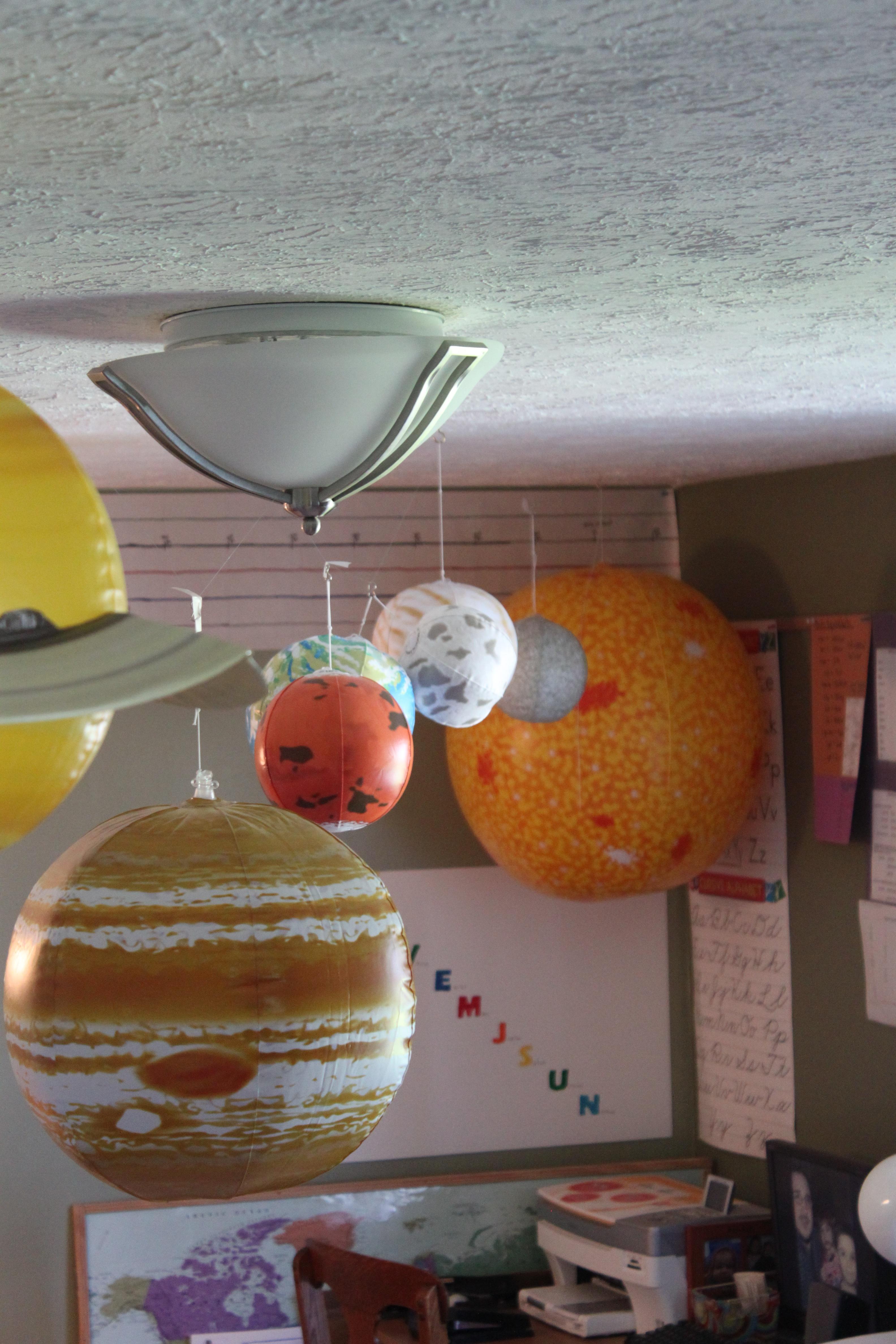 Hip Homeschool Hop ~ 9-14-10 ~ Planets