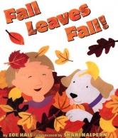 Fall Leaves Fall ~ Leaf books & Craft