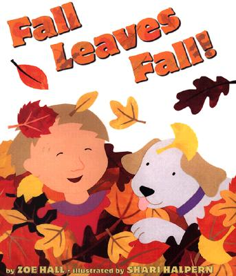 Fall Leaves Fall from Starts At Eight