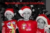 Merry Christmas ~ 2010