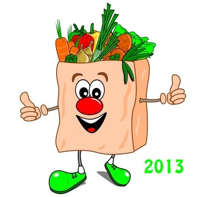 2013 Food Drive