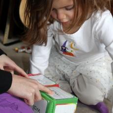 Review: Education Cubes