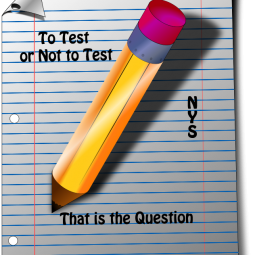 To Test or Not to Test……That is the Question