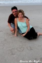 Wordless Wednesday ~ Some Beach, Somewhere…