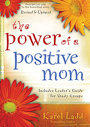 The Power of a Positive Mom from Starts At Eight