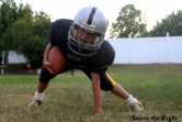 Benefits of a Youth Football Organization