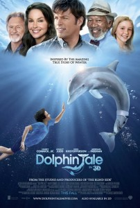 Dolphin Tale Resources from Starts At Eight