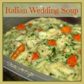 Italian Wedding Soup Recipe