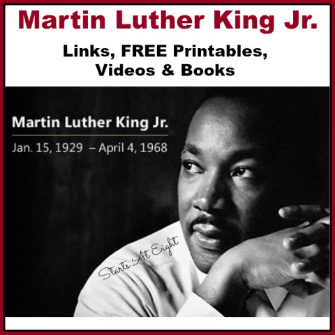 a short biography of martin luther king jr Today we remember martin luther king jr and his famous words  watch this short video for more information  martin luther king - a biography by rosemary bray.