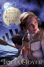 Book Review: By The Light of the Silvery Moon from Starts At Eight