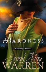 Book Review: Baroness