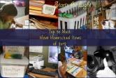 Top 10 Must Have Homeschool Items