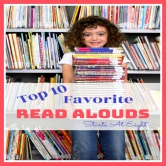 Top 10 Favorite Read Alouds