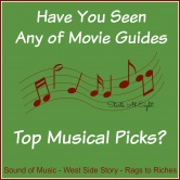 Have You Seen Any of Movie Guides Top Musical Picks?