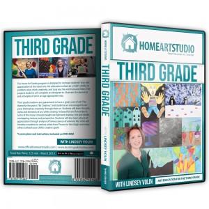 third-grade-dvd