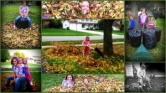 Weekly Wrap-Up ~ Week 7 ~ Rake The Leaves ~ 10/19/12