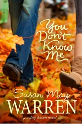 Book Review: You Don't Know Me – A Deep Haven Novel
