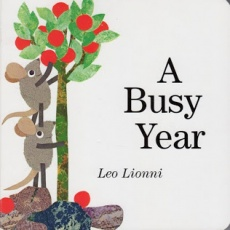 A Busy Year by: Leo Lionni ~ Seasons & Months Printables