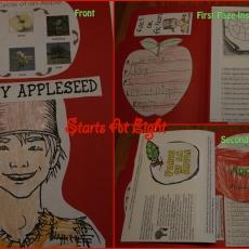 Johnny Appleseed / Apple Unit