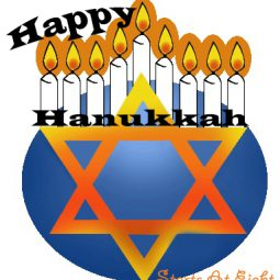 Learn About Hanukkah for Kids Unit