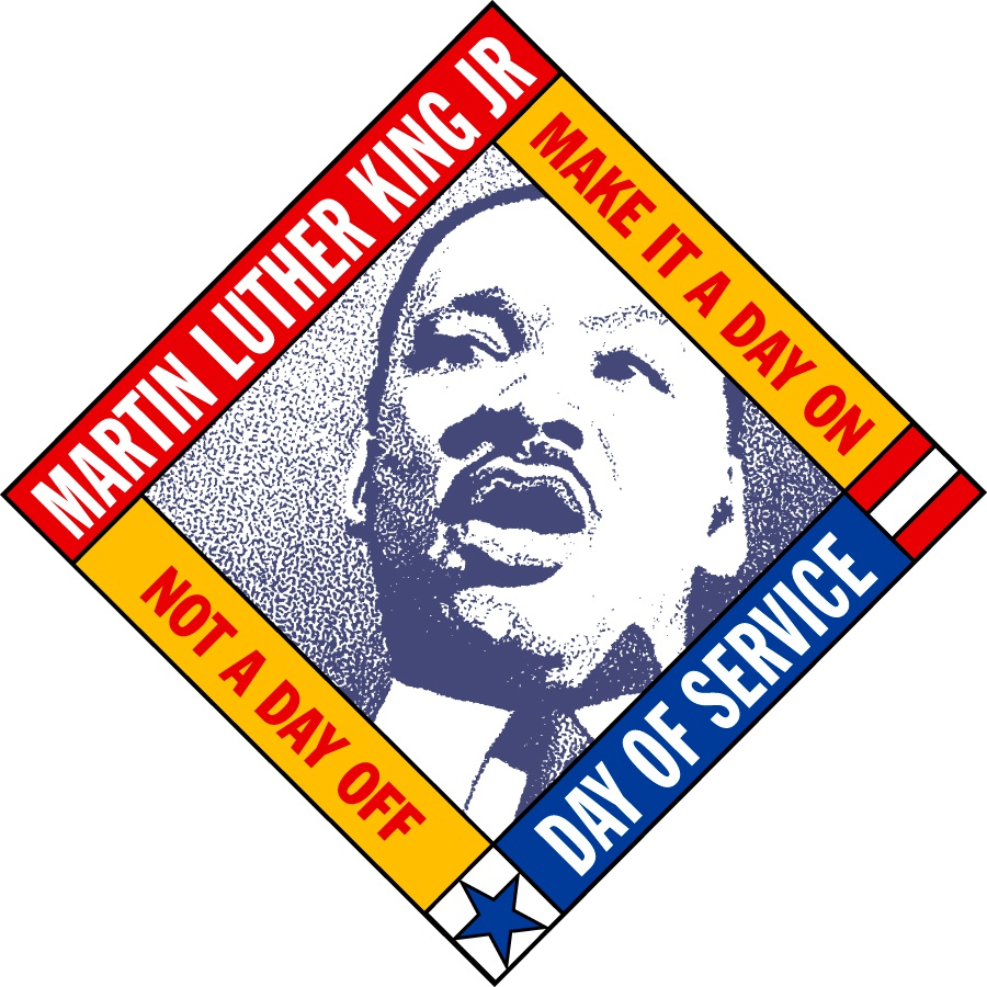 Martin Luther King Holiday ~ National Day of Service ~ Kids Can Too!