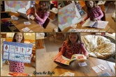 The Snowy Day by: Ezra Jack Keats Unit Study ~ Including Discussion Questions, Crafts, & More