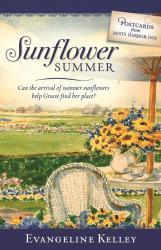 SunflowerSummerCover