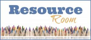 Resource Room Link-Up