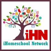 Newest iHomeschool Network Blogger!