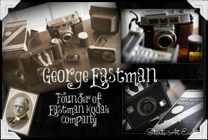 George Eastman