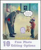 Top 10 Free Photo Editing Options