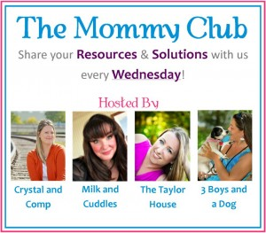The-Mommy-Club-Weekly-Linky