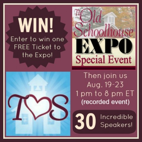 The Old Schoolhouse Expo