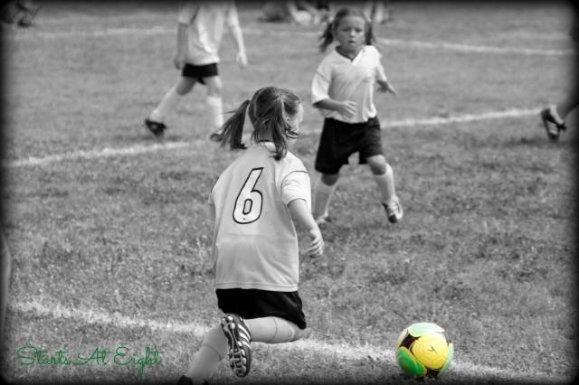 Learn Soccer