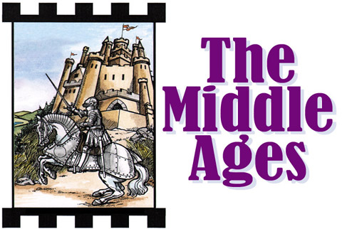 The Middle Ages from Homeschool in the Woods