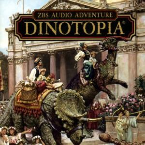 Dinotopia cover