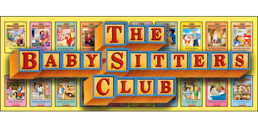 The Baby Sitter's Club Books