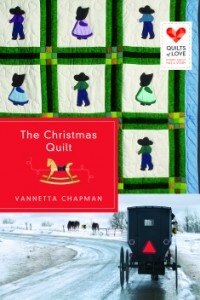 Book Review: Christmas Quilt