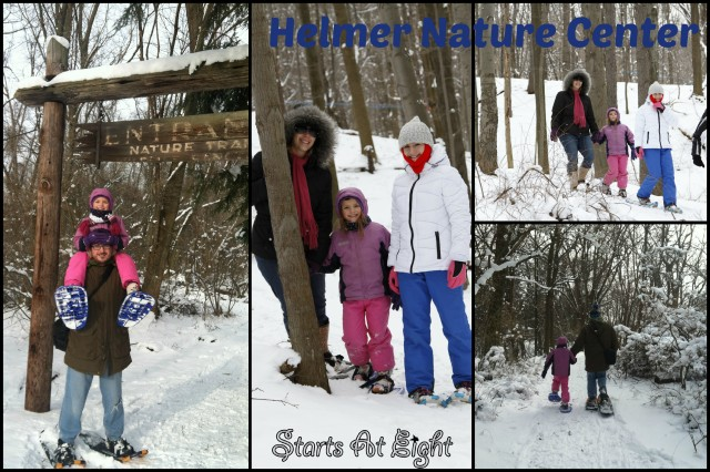Helmer Nature Center