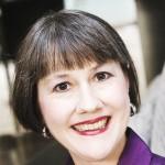 Lisa Carter - Aloha Rose Author